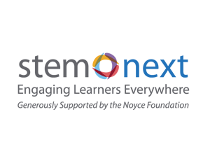 STEM Next Logo